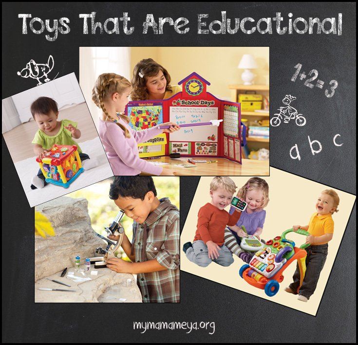 toys that are educational