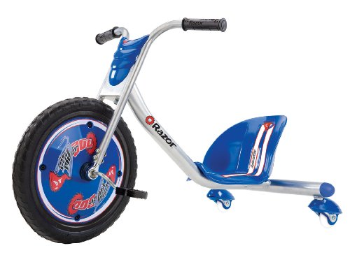 Toy 4 Wheelers For 8 Year Old Boys : Top toys for outdoor play