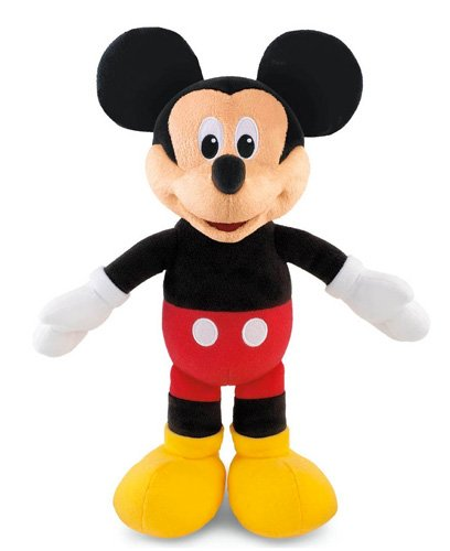 Disney's Sing & Giggle Mickey.