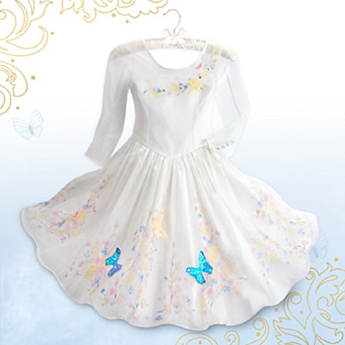 Cinderella dress up clothes for 2015 for Cinderella wedding dress up