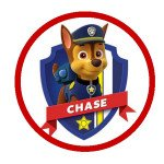 Chase Paw Patrol Characters