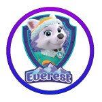 Everest Paw Patrol Characters