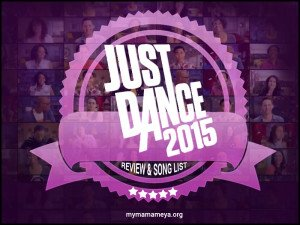 New Just Dance 2015 Review