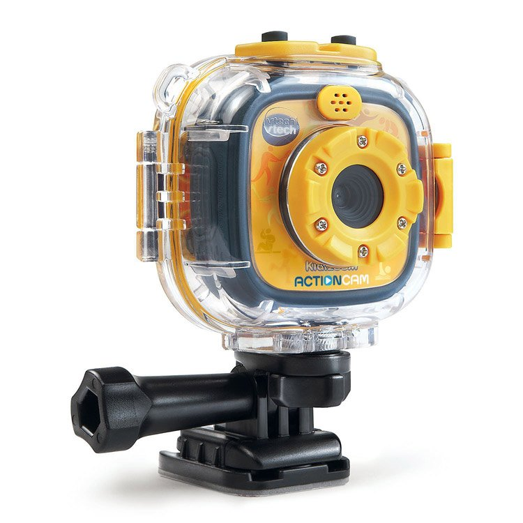 Kidizoom action cam waterproof
