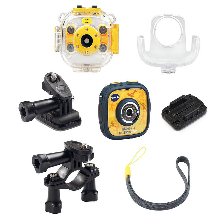 VTech Kidizoom Cam Mounting accessories