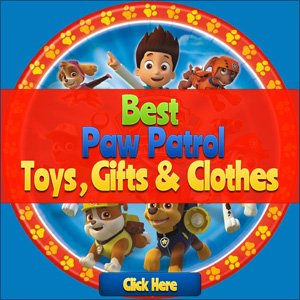 Best Paw Patrol Toys Gifts Clothes