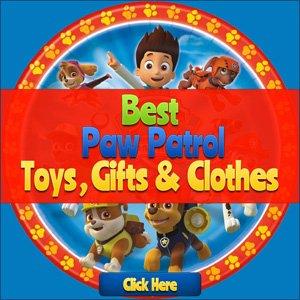 Paw Patrol Everest Toys