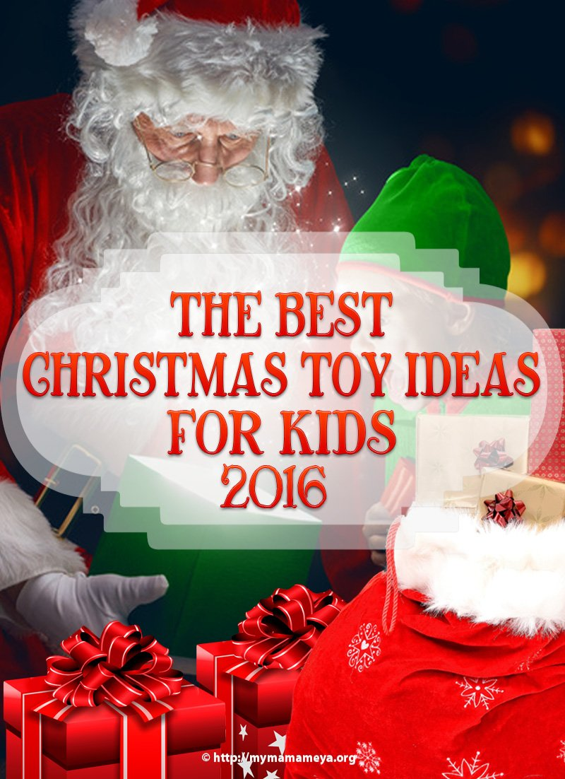 Christmas Toys For Christmas : Christmas toy ideas for kids mymamameya gift