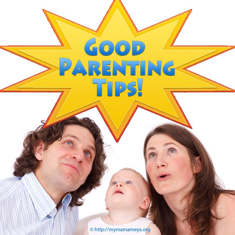 Good Parenting Tips